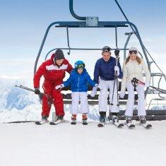חופשות סקי בקלאב מד אים לה פלאן
