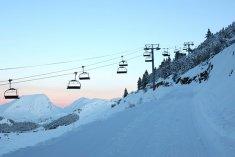 סקי בקלאב מד אבוריאז