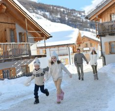 קלאב מד פרגלטו ויה לאטה סקי