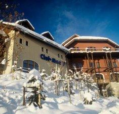 חופשות סקי בקלאב מד סר שבליה