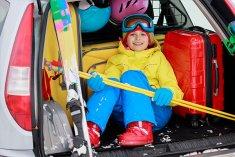 אישגל אוסטריה סקי