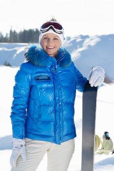 אינסברוק סקי