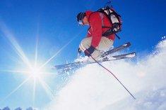 צל אם זה סקי