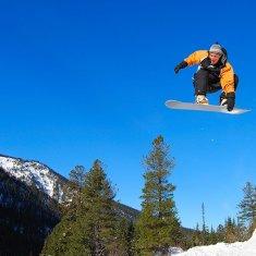 סלה רונדה סקי