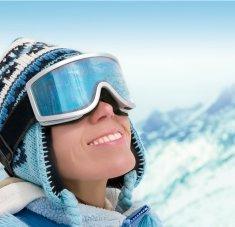 סקי בקיצבהיל
