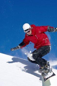 סקי בסן אנטון