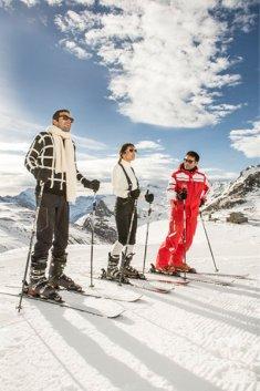 קלאב מד ואל דיזר סקי