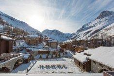 סקי בקלאב מד ואל דיזר