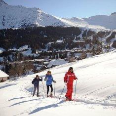 סקי בקלאב מד ואל מורל